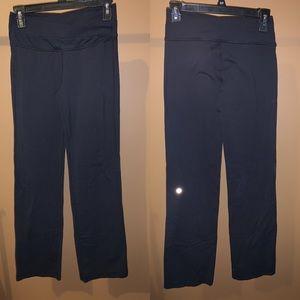 Lululemon athletica black leggings size 6